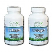 Gentle Solutions Collagen AM/PM